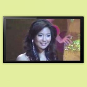 Miss Bikini Philippines 2009-World-Kim De Guzman